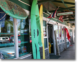 Molokai Fish And Dive About The Store